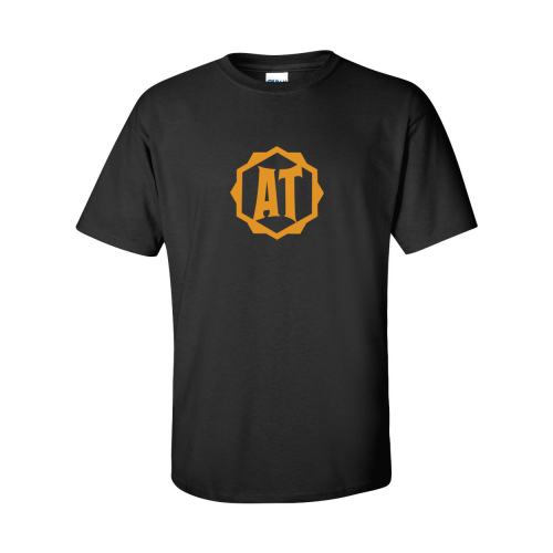 Absolute Tabletop Monogram Logo T-Shirt