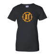 Absolute Tabletop Monogram Logo Women's T-Shirt