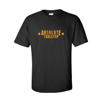Absolute Tabletop Full Logo T-Shirt