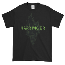 Green Astra Harbinger T-Shirt