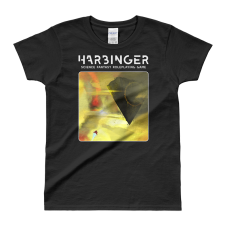 "Harbinger Women's  ""Forge"" T-Shirt"
