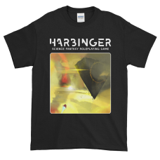 "Harbinger ""Forge"" T-Shirt"
