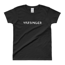 Harbinger Women's  Logo T-Shirt
