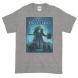 A King and His Sentries (Oath of the Frozen King) T-Shirt