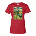 Tales from the Sewers Women's T-Shirt (and Free PDF!)