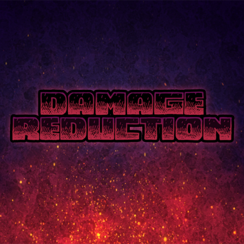 Damage Reduction MP3 by Tabletop Terrors