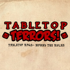 Tabletop Terrors Theme Song by MP3