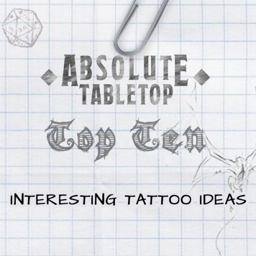 Top 10 Interesting Tattoo Ideas [Free PDF]