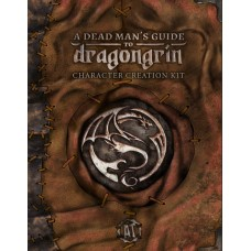 A Dead Man's Guide to Dragongrin – Character Creation Kit