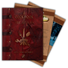 A Cookbook of the Realms: Volume 01 [PDF]