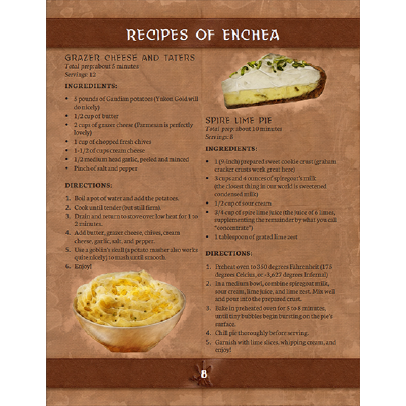 A cookbook of the realms volume 01 a cookbook of the realms volume 01 pdf forumfinder Gallery