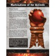 Deepvault: Machinations of the Ancients [PDF]