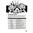 The Mecha Hack: Mission Manual [PDF]