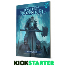 Oath of the Frozen King - Adventure Kit [Book + PDF]