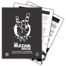 The Mecha Hack [Book + PDF]