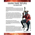 The Tieflings of Dragongrin [PDF]